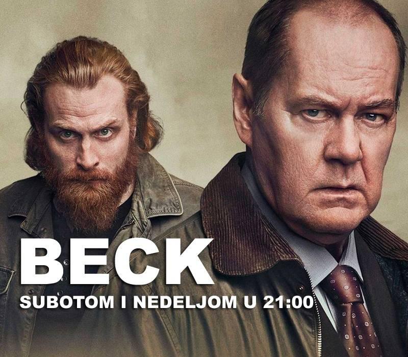 BECK promo 001